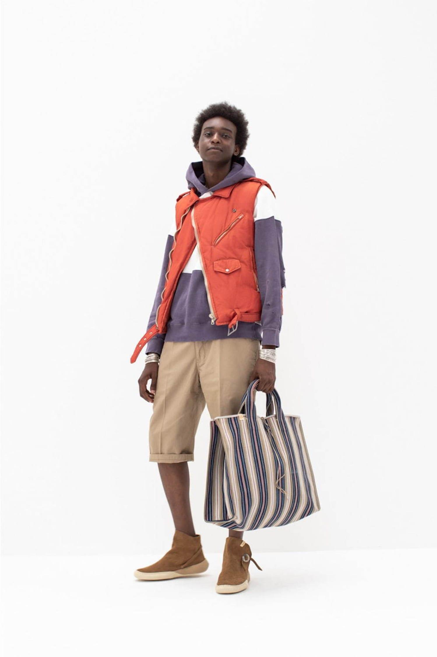 Complex Best Style Releases Visvim Spring/Summer 2020