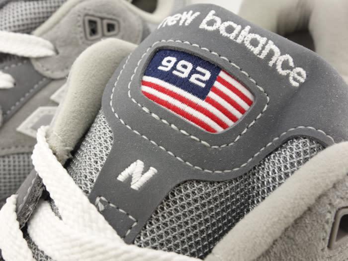 new balance america