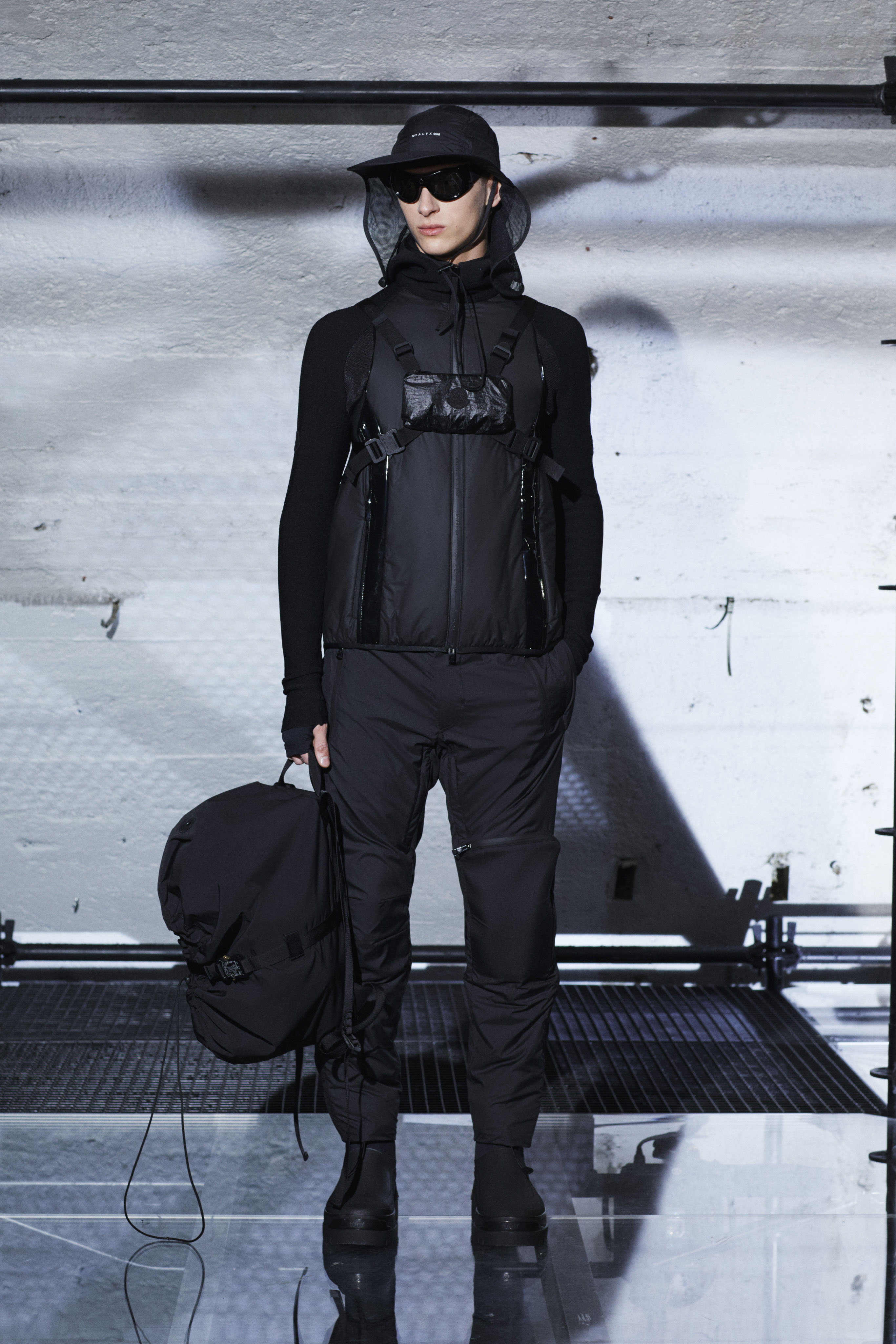 Complex Best Style Releases Moncler x 1017 ALYX 9SM