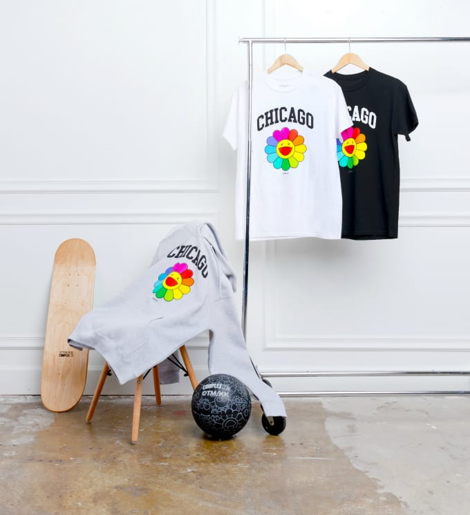 Here's a Look at Our ComplexCon Chicago Merch | Complex