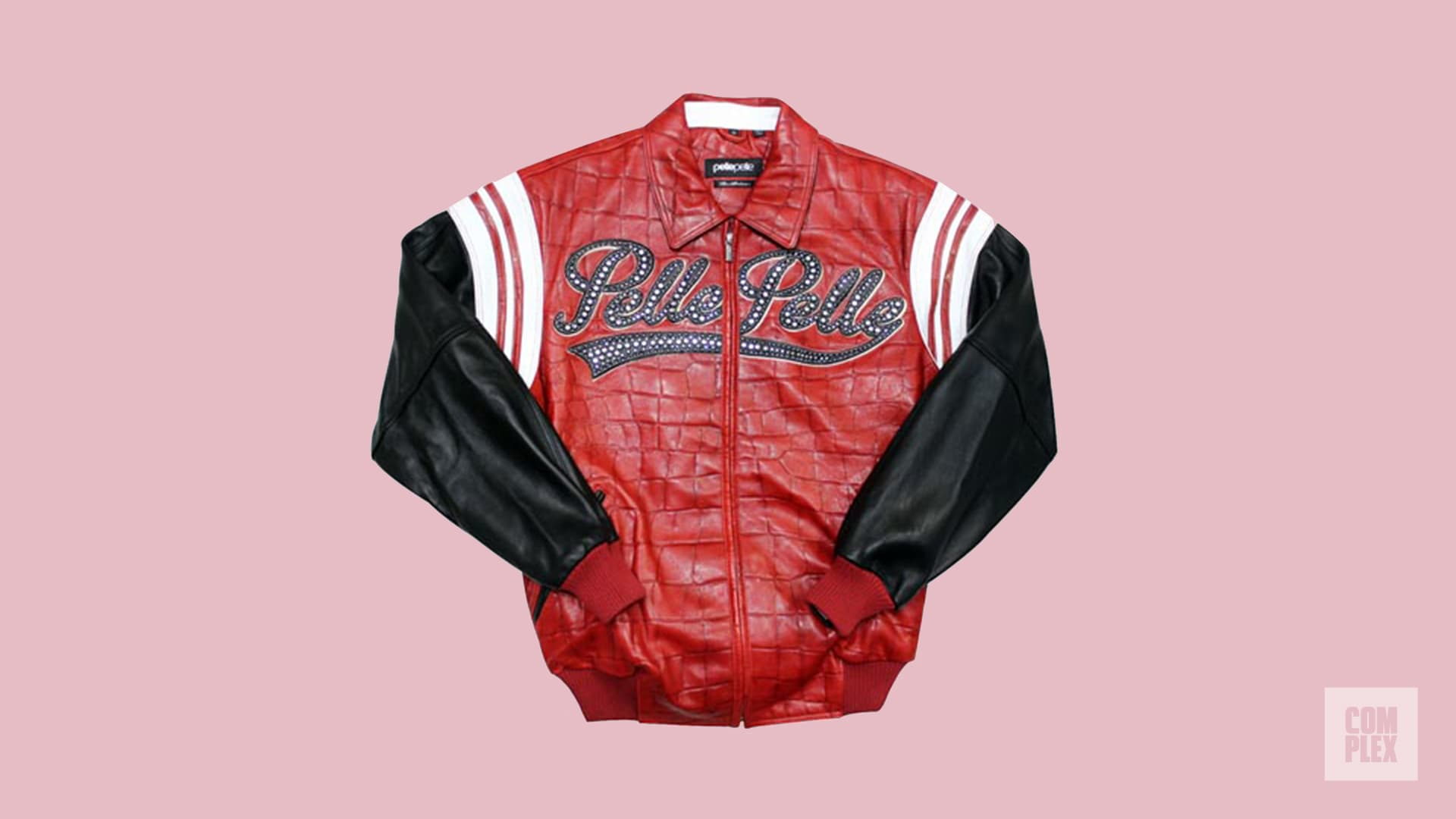 Complex Best NYC Jackets and Outerwear Guide Pelle Pelle Leather
