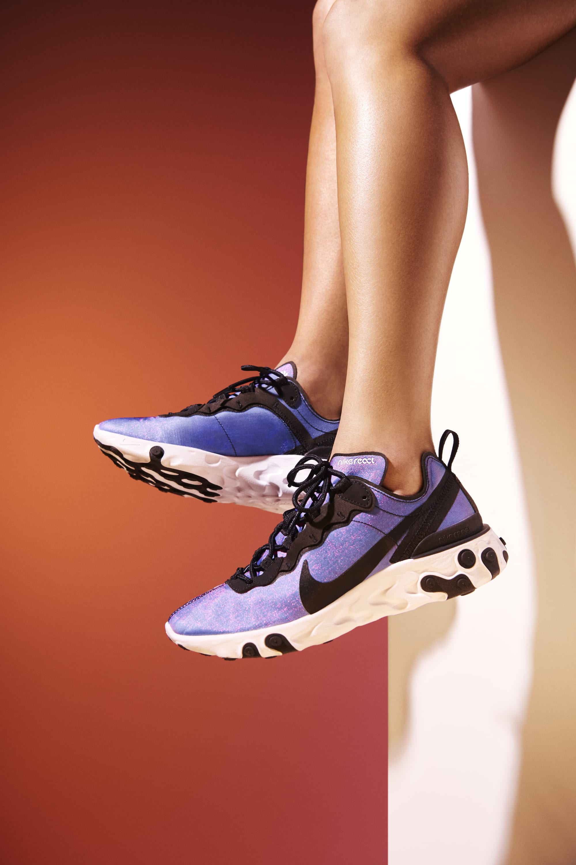 free delivery great fit new high You Can Now Make Your Very Own Nike React Element 55 | Complex