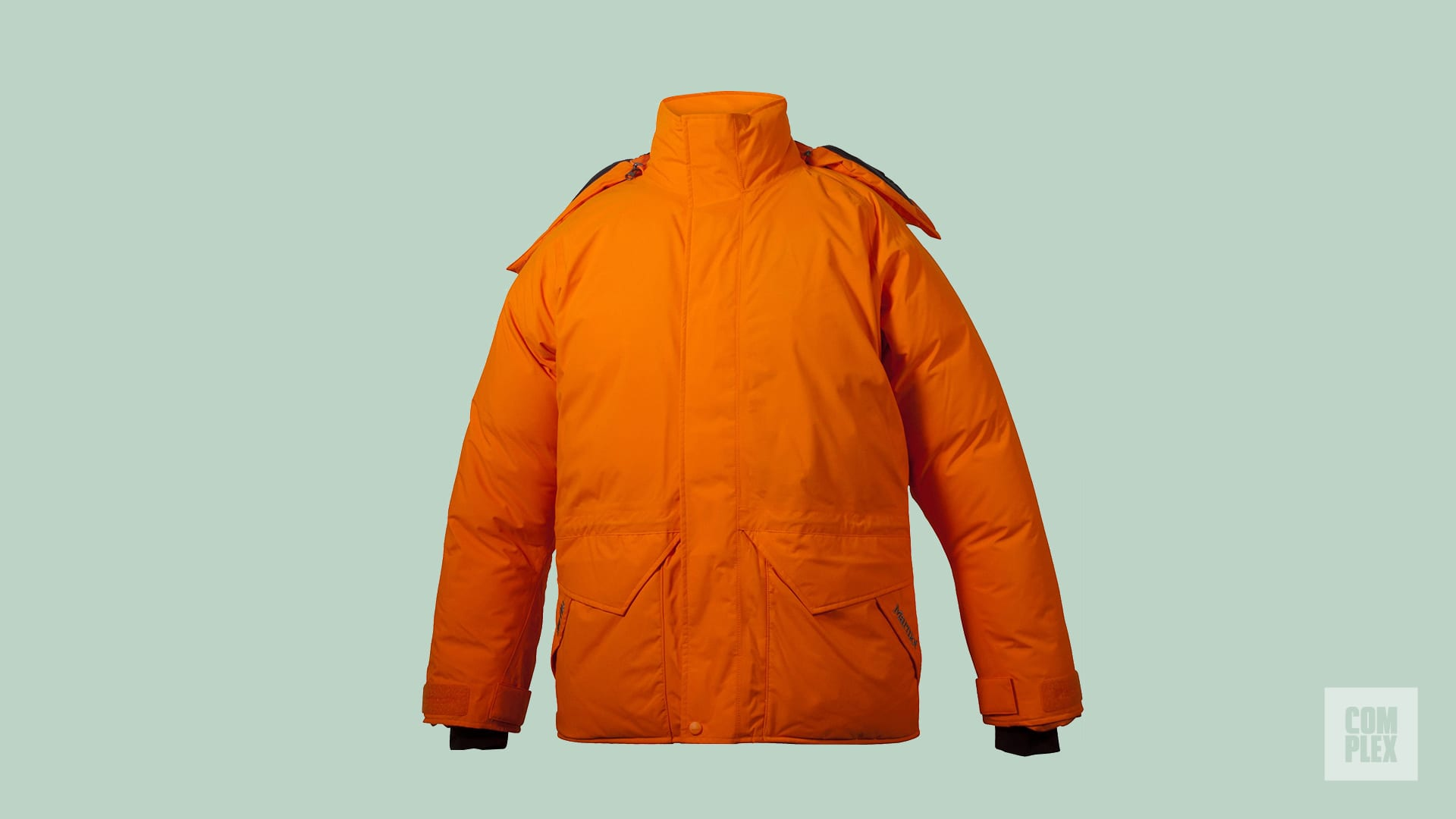 Best NYC Jackets and Outerwear Guide The Marmot Mammoth Parka or Biggie