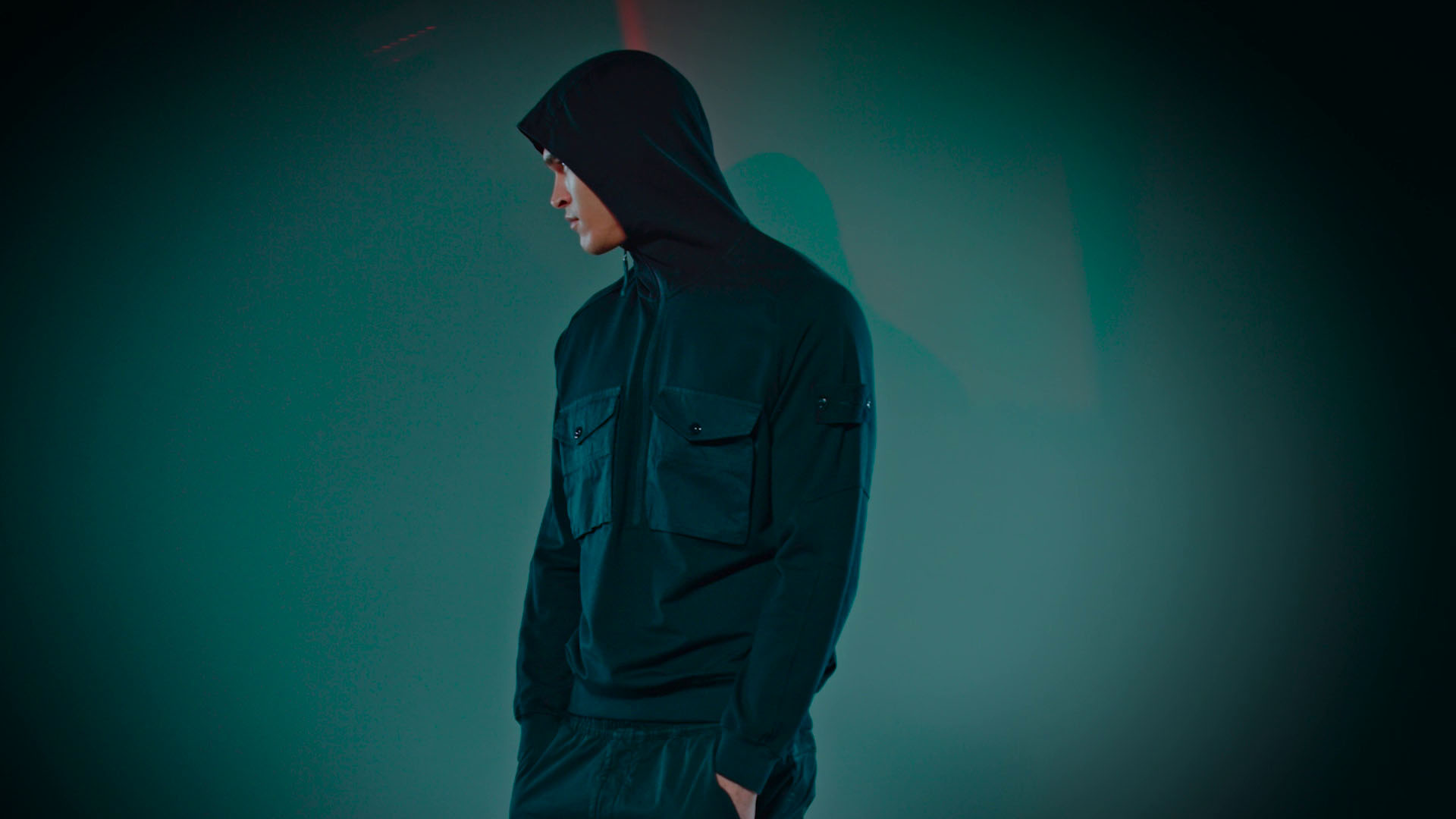 Stay Low, Stay Ghost: Stone Island SS20 Ghost Pieces | Complex