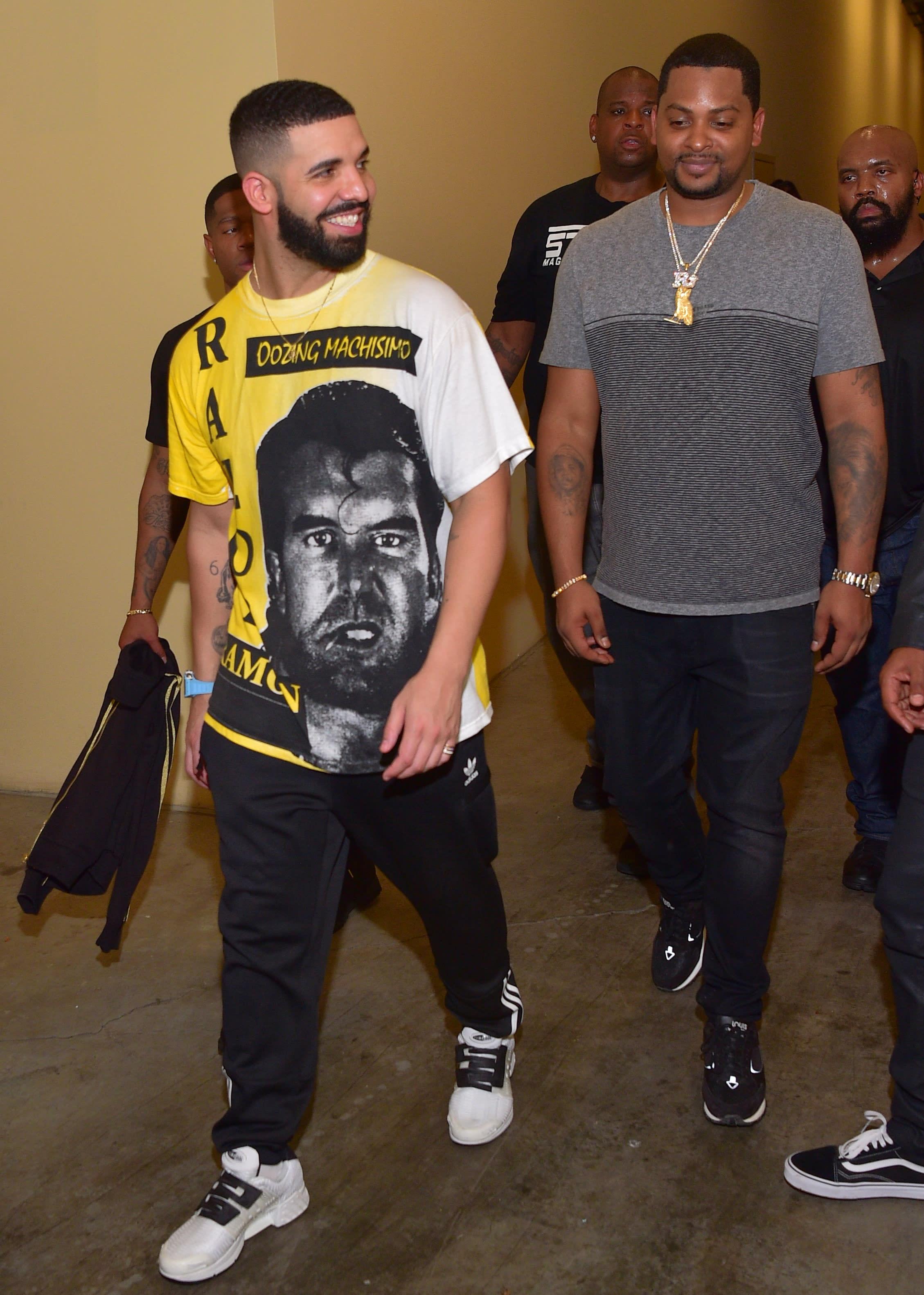 Drake Razor Ramon