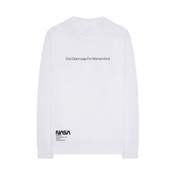 8725fc94 Ariana Grande's NASA Merch is Now Available Online | Complex