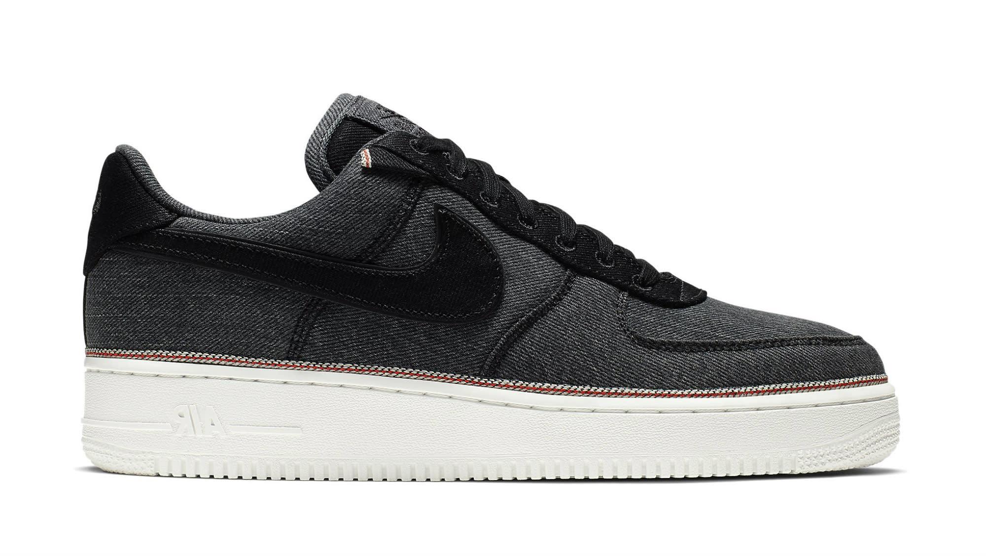 Sneaker Release Guide 52119 | Complex
