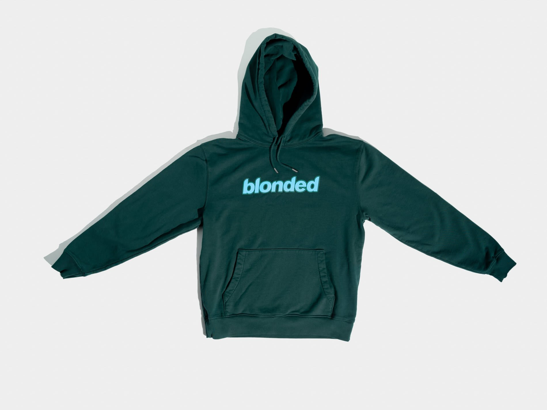 Complex Best Style Releases Blonded Hoodie by Frank Ocean