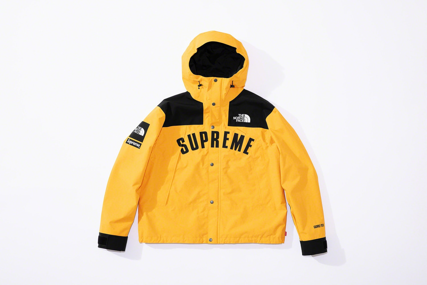 1179d3bdd Supreme and the North Face Unveil Spring 2019 Collection | Complex