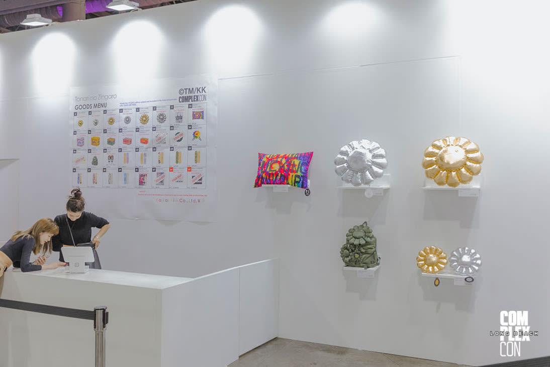 CC2019 Murakami Flowers Julian Berman 1