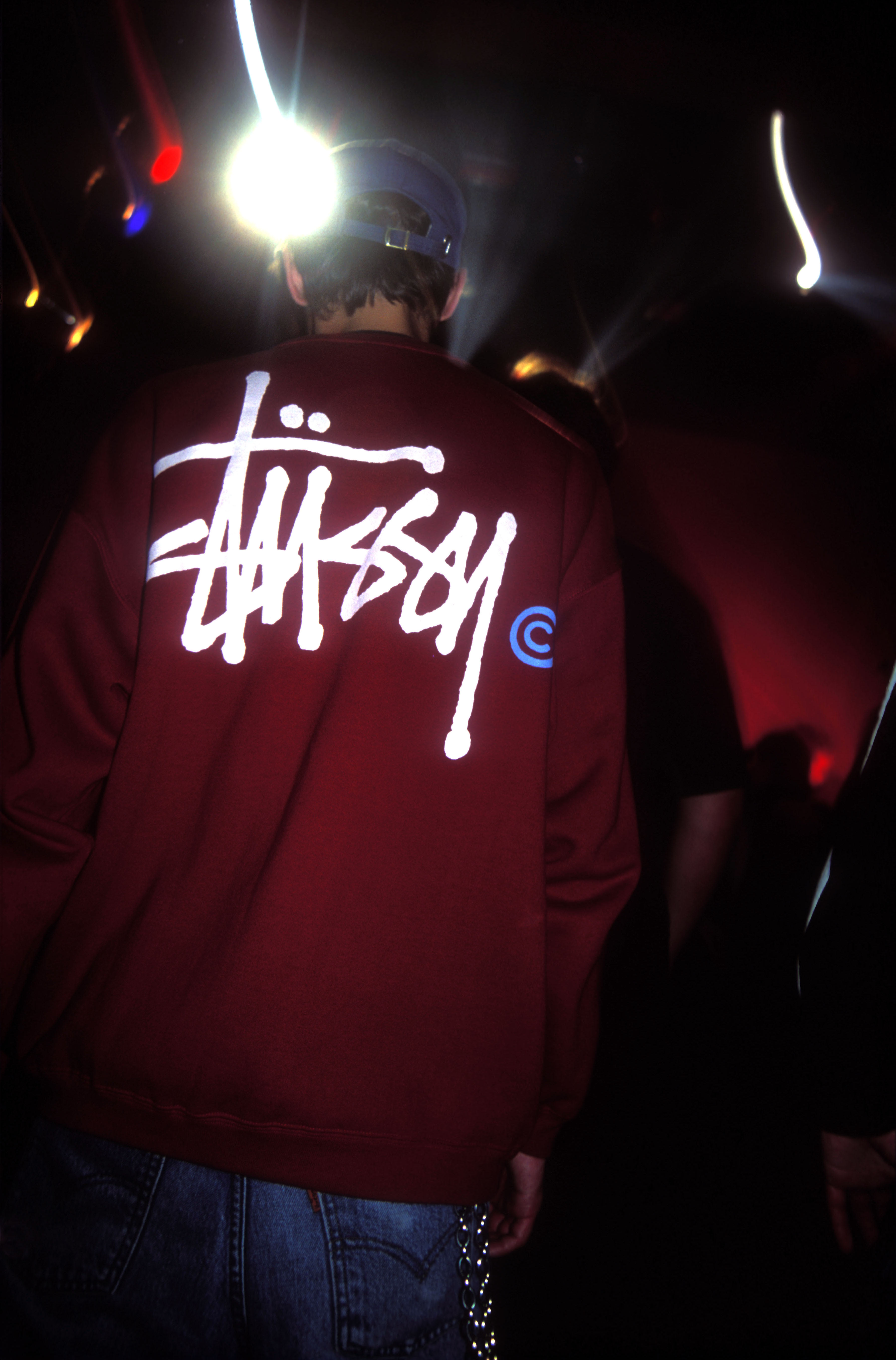 How to Pronounce Stussy Complex