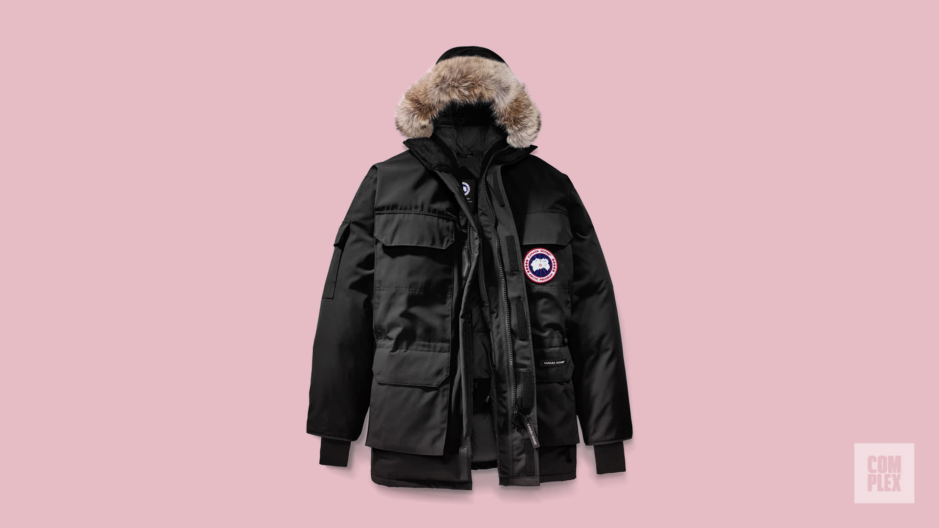 Best NYC Jackets and Outerwear Guide Canada Goose