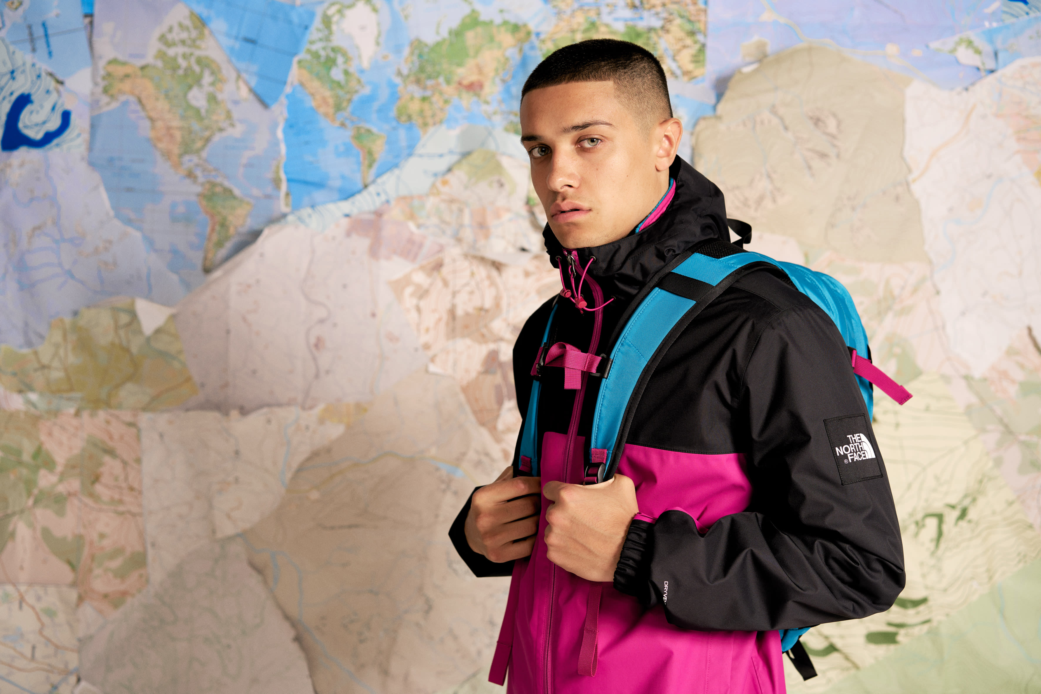 30968a018 Head 'Back To Trail' for The North Face's Latest Drop | Complex