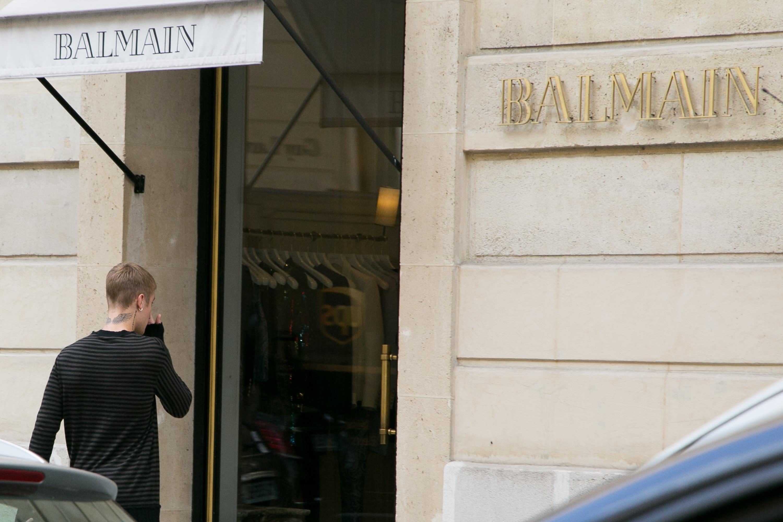 How to Pronounce Brand and Designer Names Complex Balmain