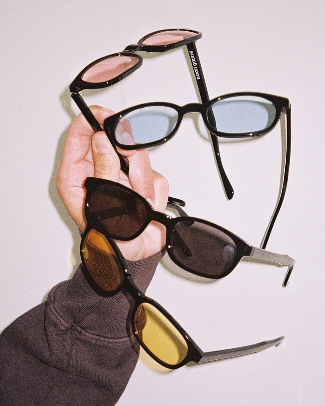 Noon Goons Eyewear