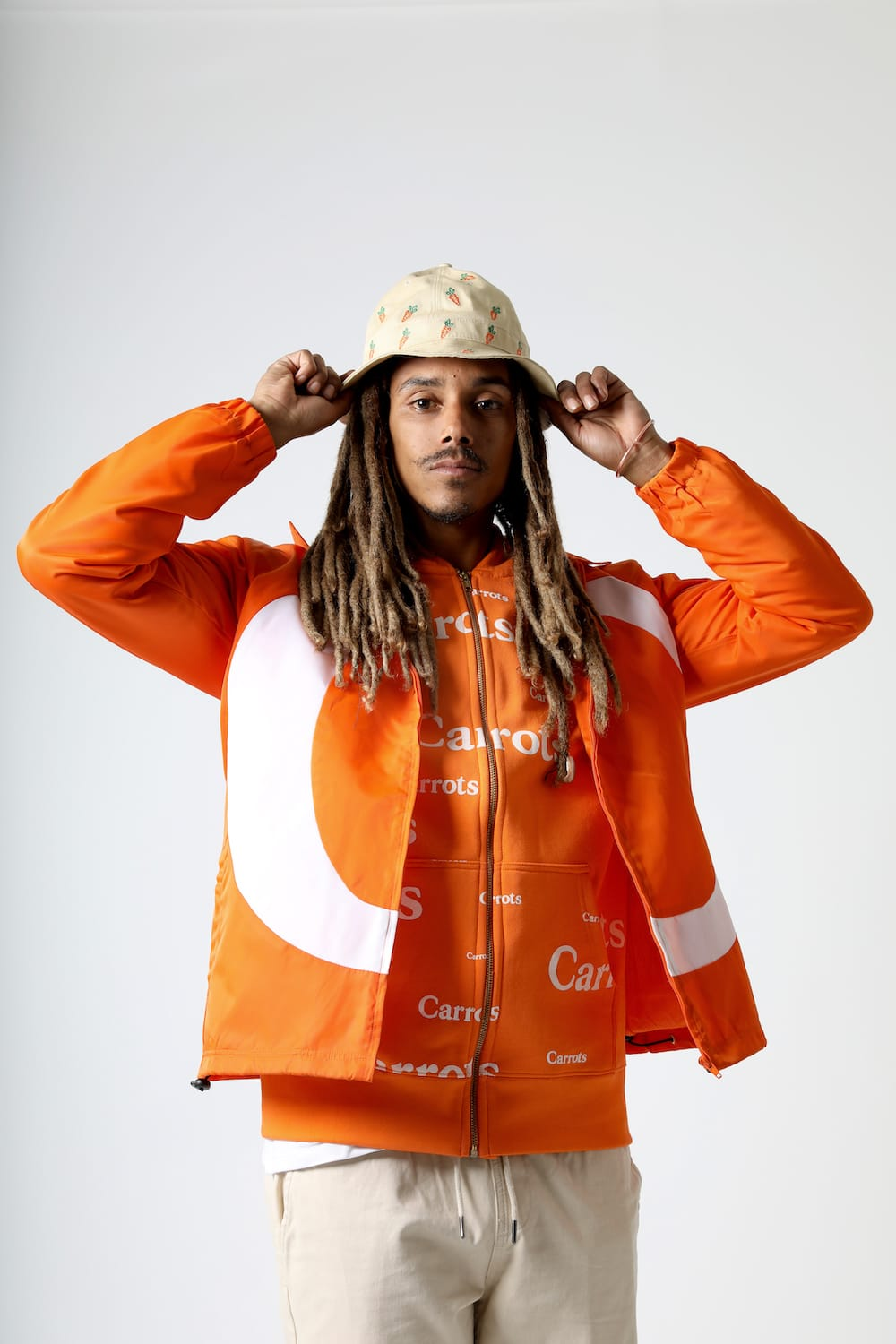 Complex Best Style Releases Carrots Spring Summer 2020
