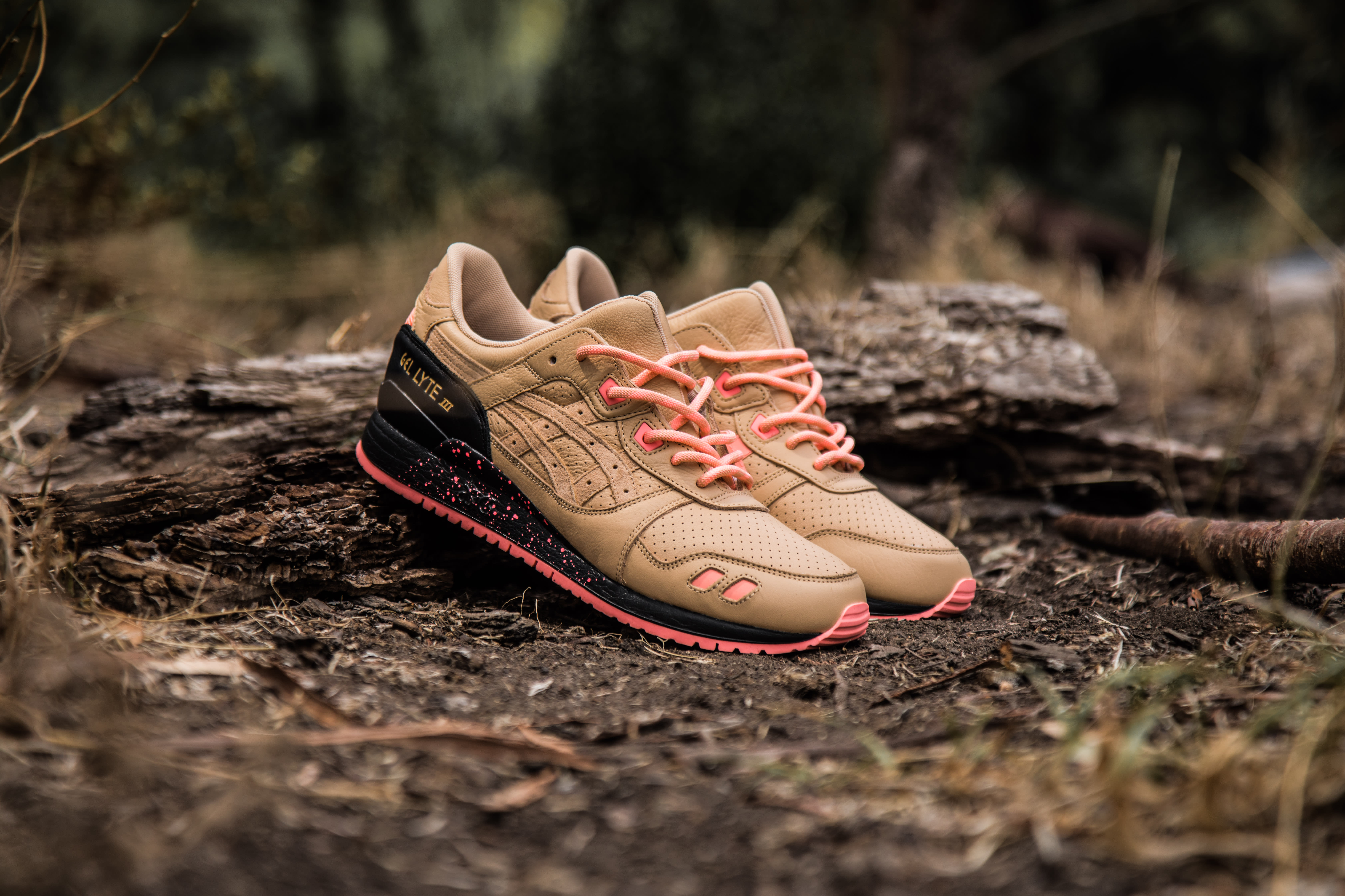 new arrivals 5c2eb 12496 Climb the Food Chain with the ASICSTIGER X Sneaker Freaker ...