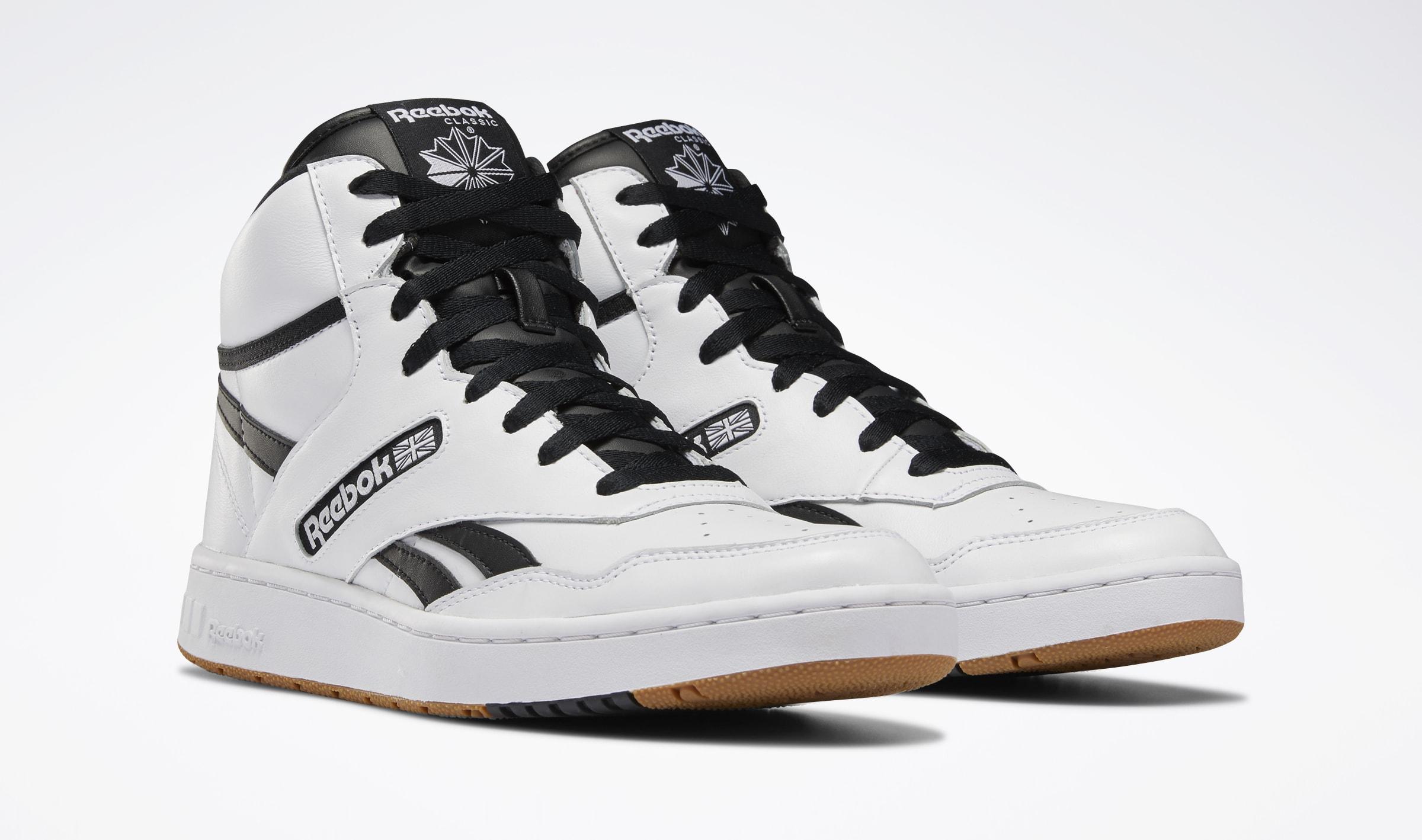 History Allen Iverson Reebok Signature Sneaker Line   Sole