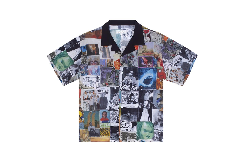 Fucking Awesome Shirt Holiday 2019