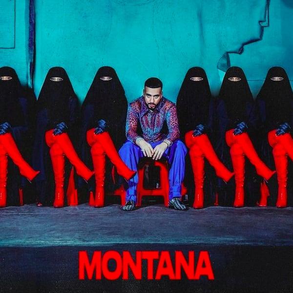French Montana 'Montana'