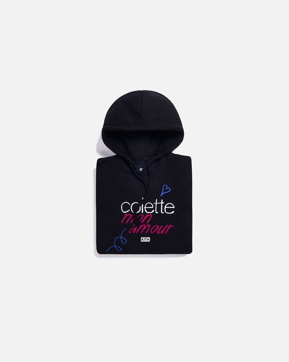 Complex Best Style Releases Kith Ronnie Fieg Colette Mon Amour Hoodie