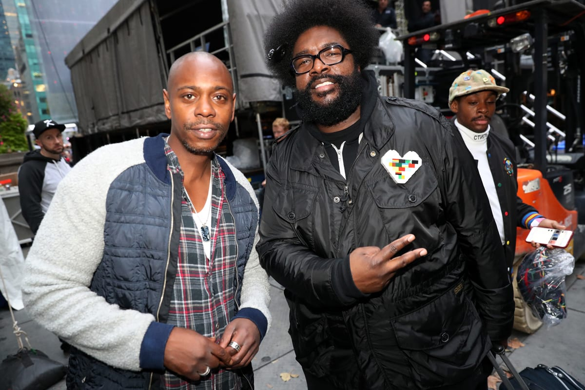 questlove-dave-chappelle-johnny-nunez