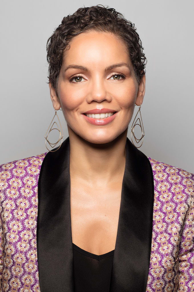 Renée E. Tirado