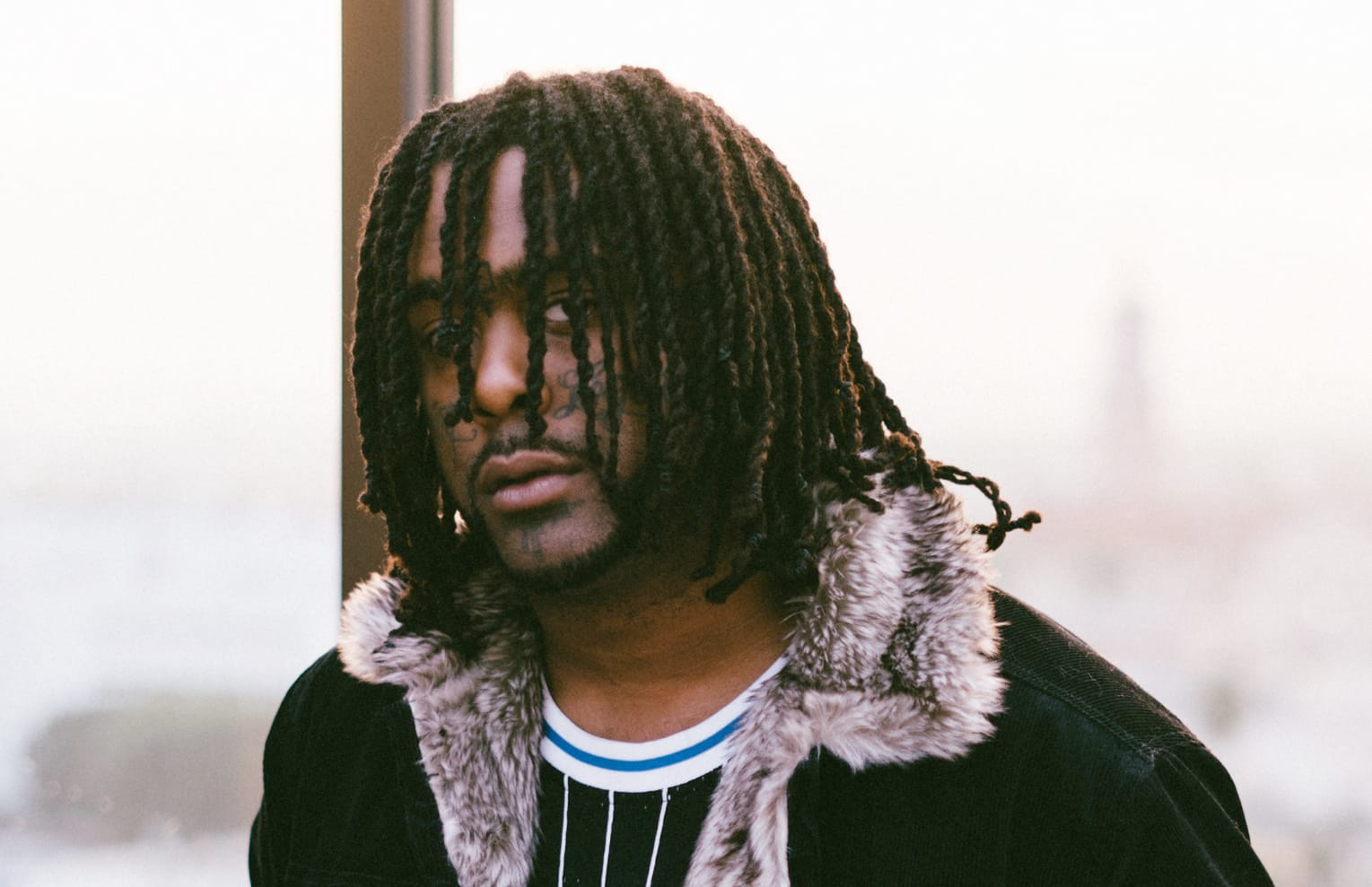 03 Greedo press photo by Dewanne Buckmire