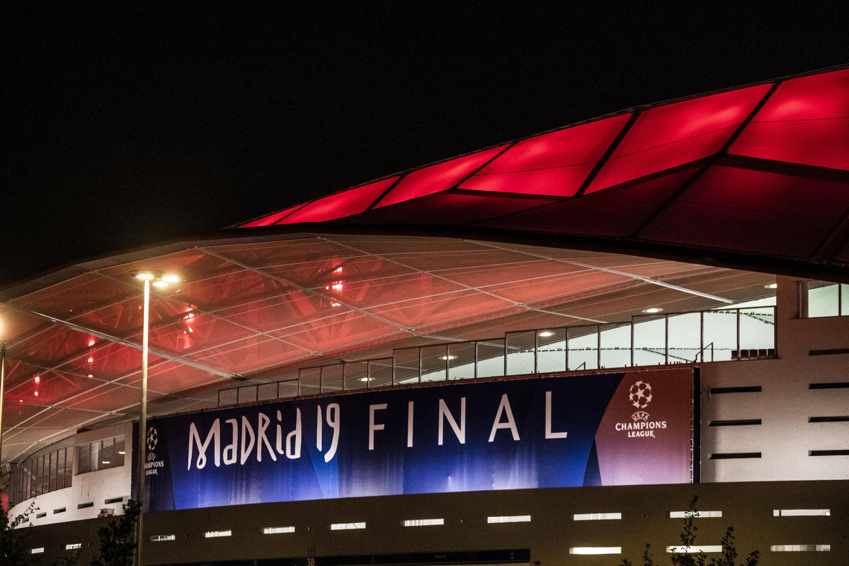 Heineken Madrid Finals