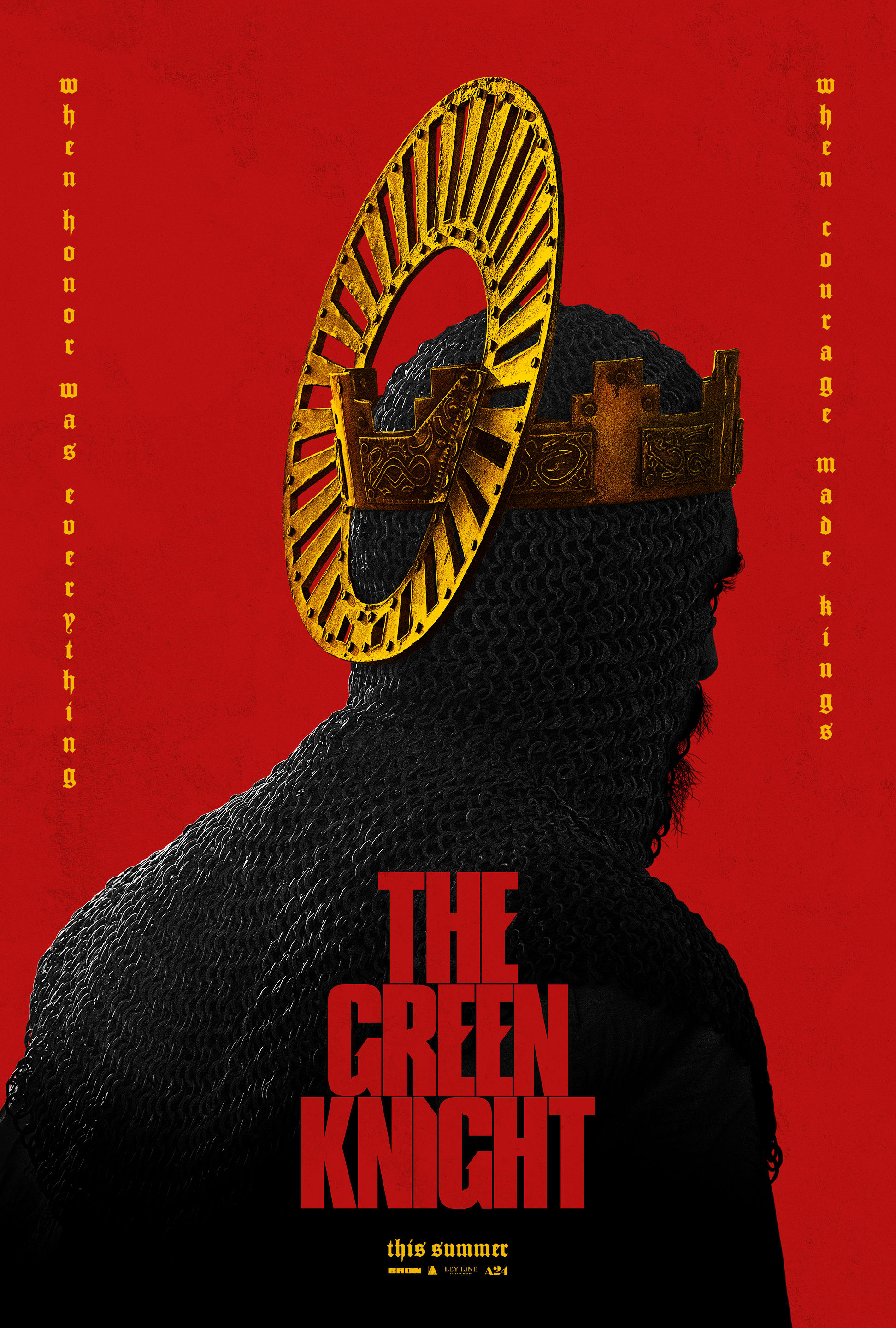 'The Green Knight'