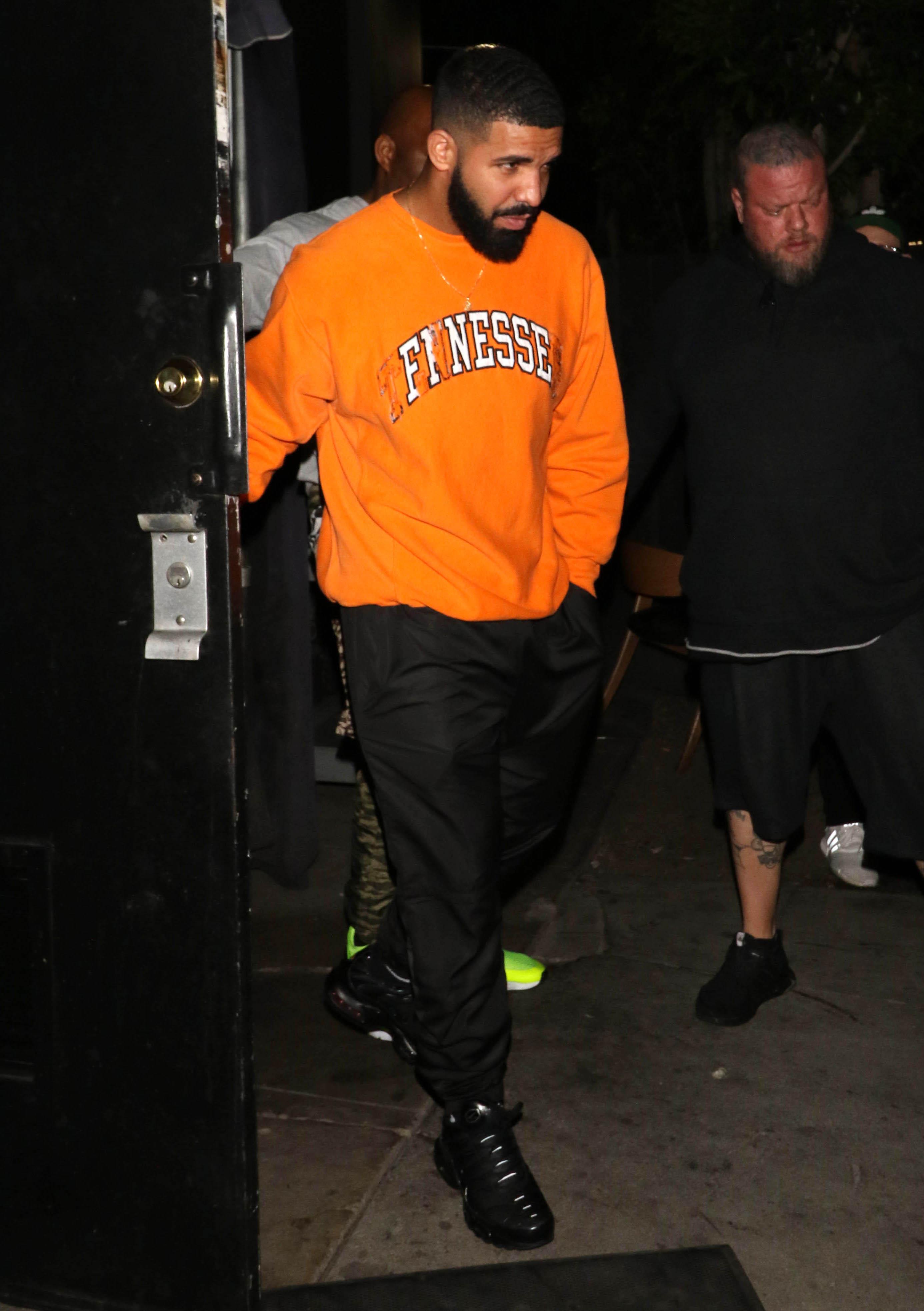 Drake Finesse