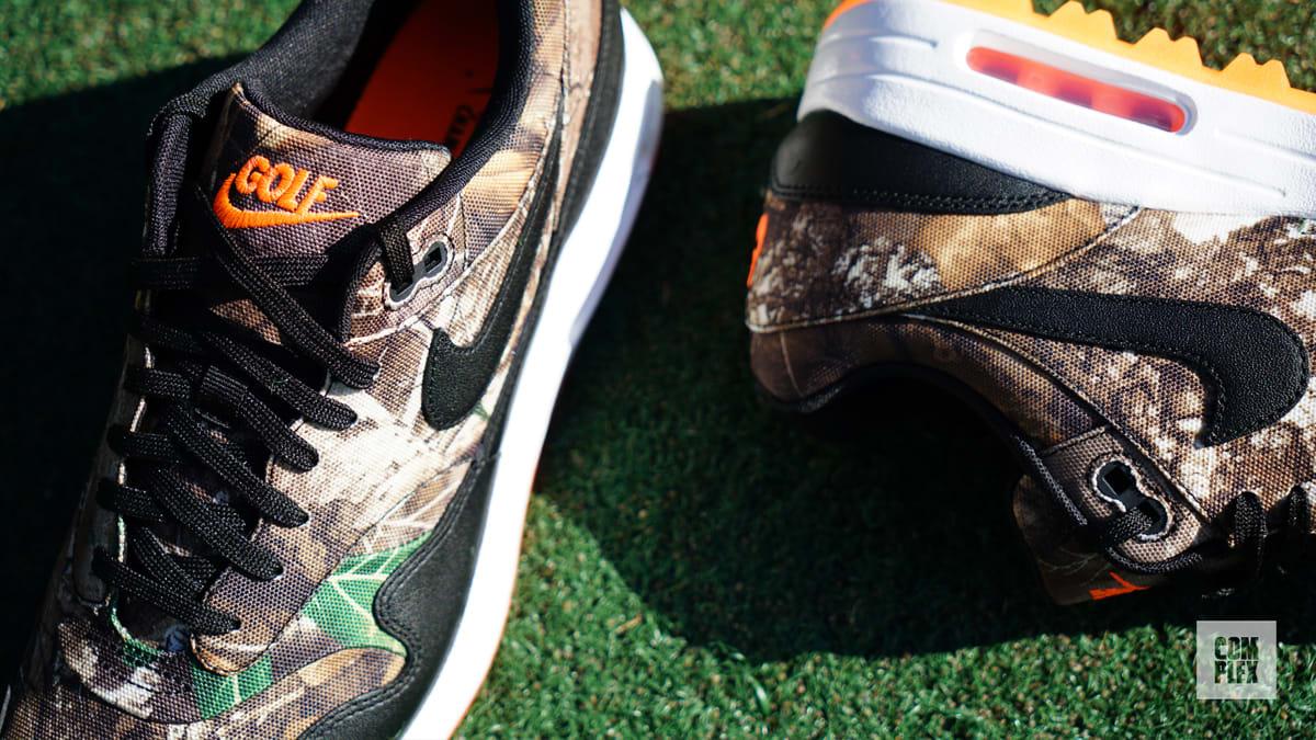 Nike Air Max 1 Golf (Camo)