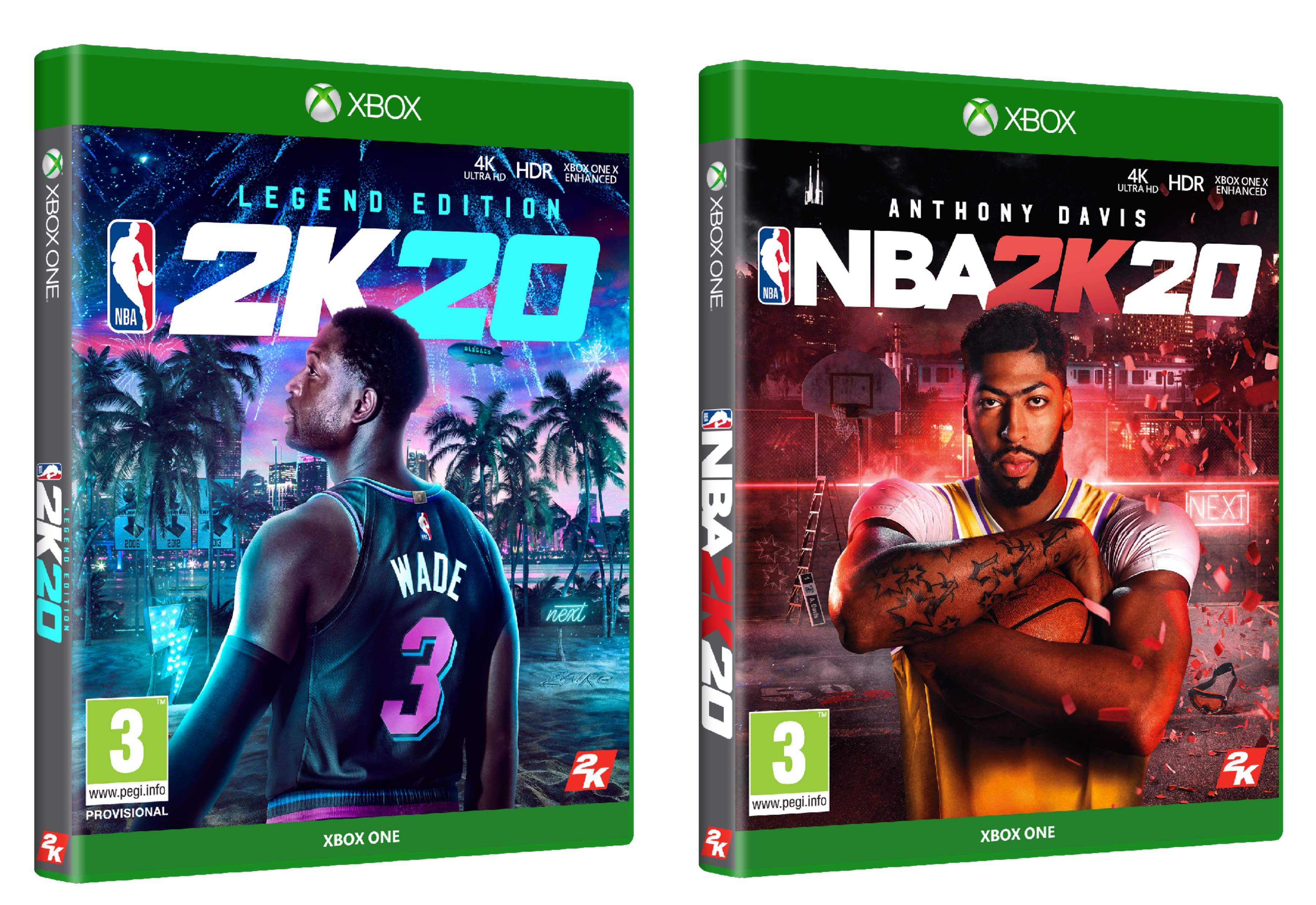 Here S Everything You Need To Know About Nba 2k20 Complex