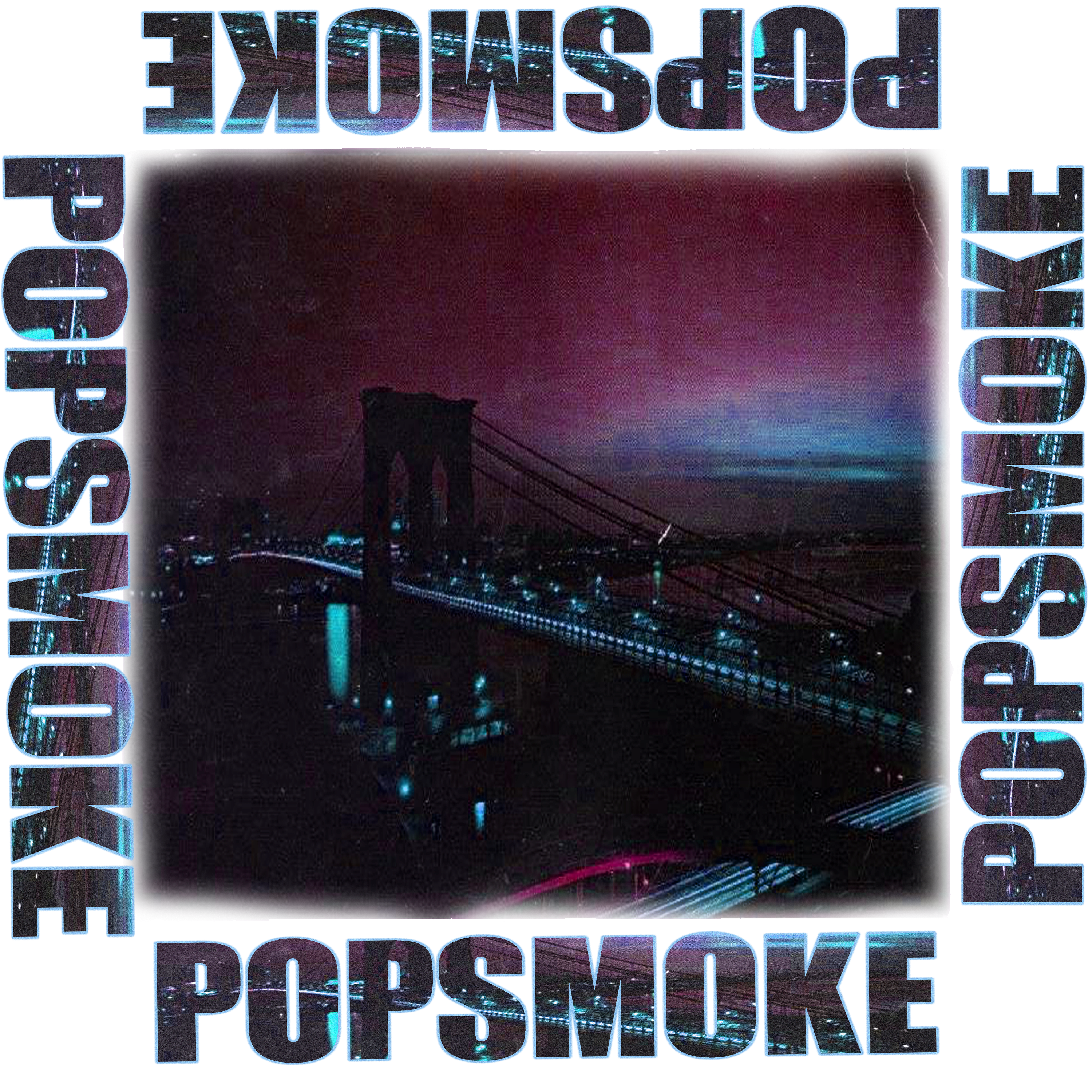 This is a photo of Pop Smoke.