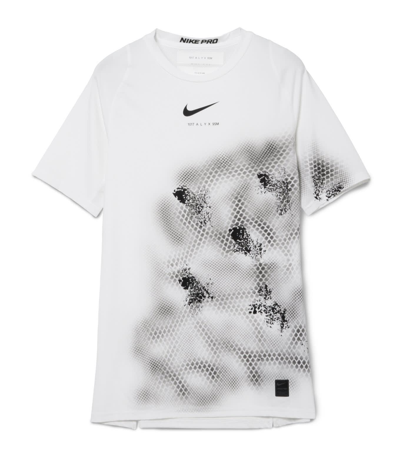 1017 ALYX 9 SM Restir Exclusive Nike Dri Fit Tee