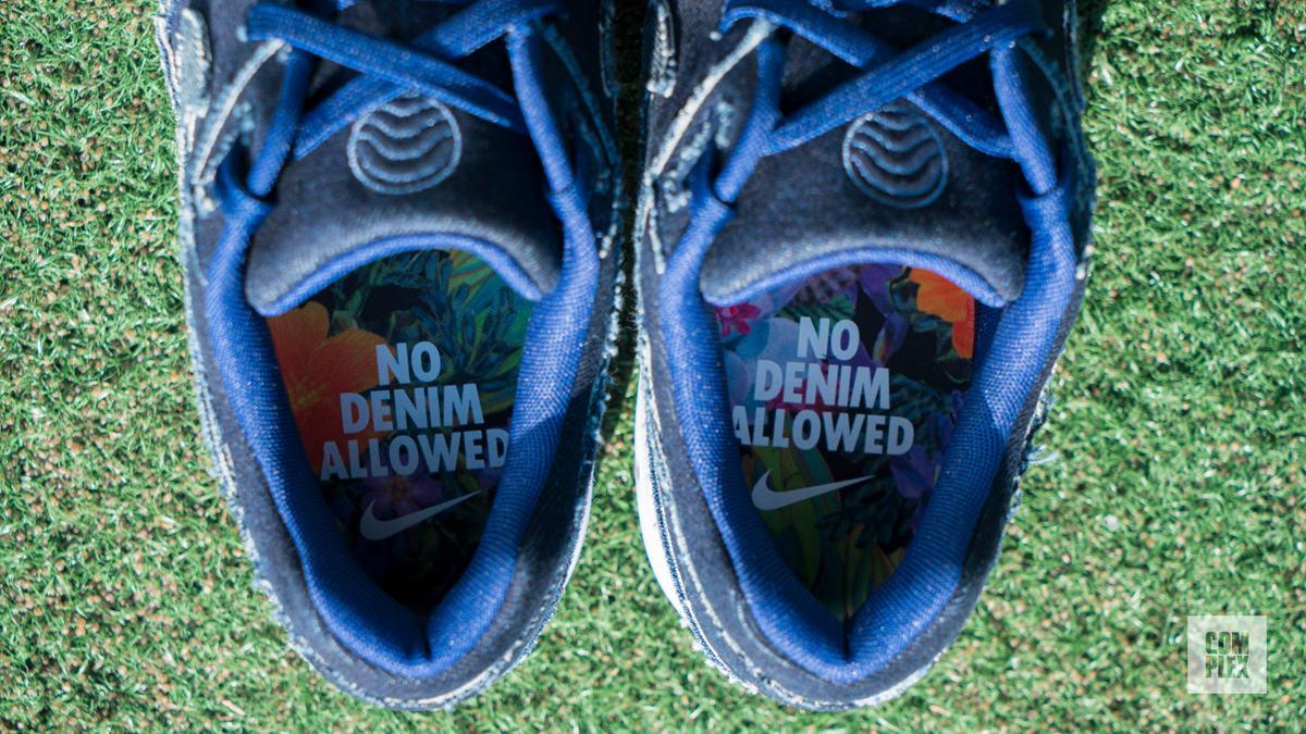 Nike Air Max 1 Golf 'No Denim Allowed'