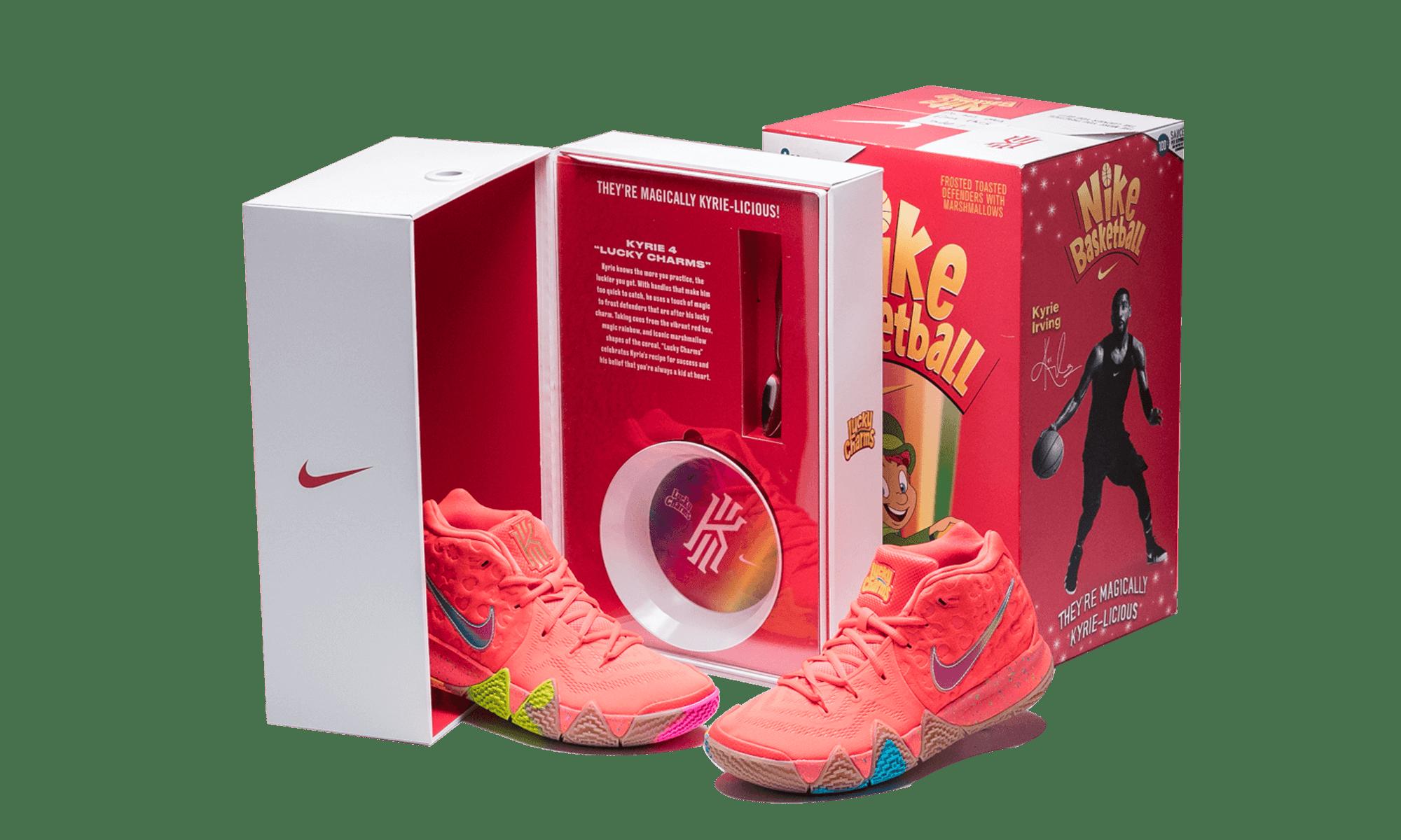 síndrome Al aire libre Como  15 Special Sneaker Boxes: Chunky Dunky, Clot AF1 & More | Complex