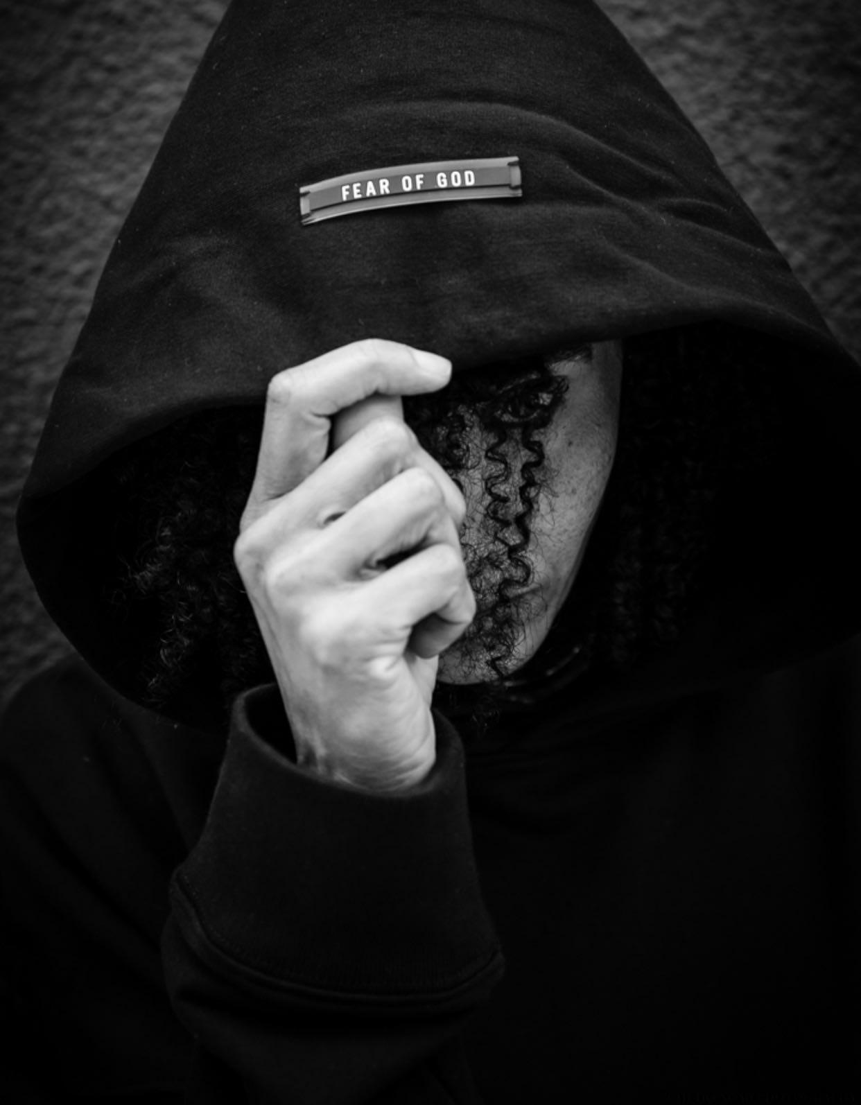 Fear of God x AARMY