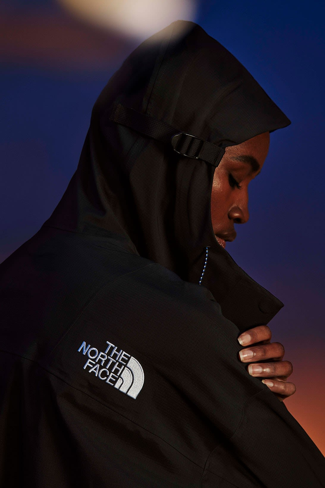 The North Face Apply Minimalist Silhouettes And Technical