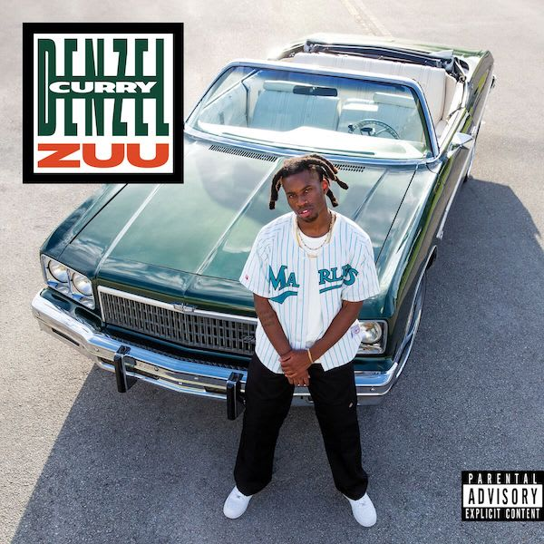 "Denzel Curry ""Zuu"""