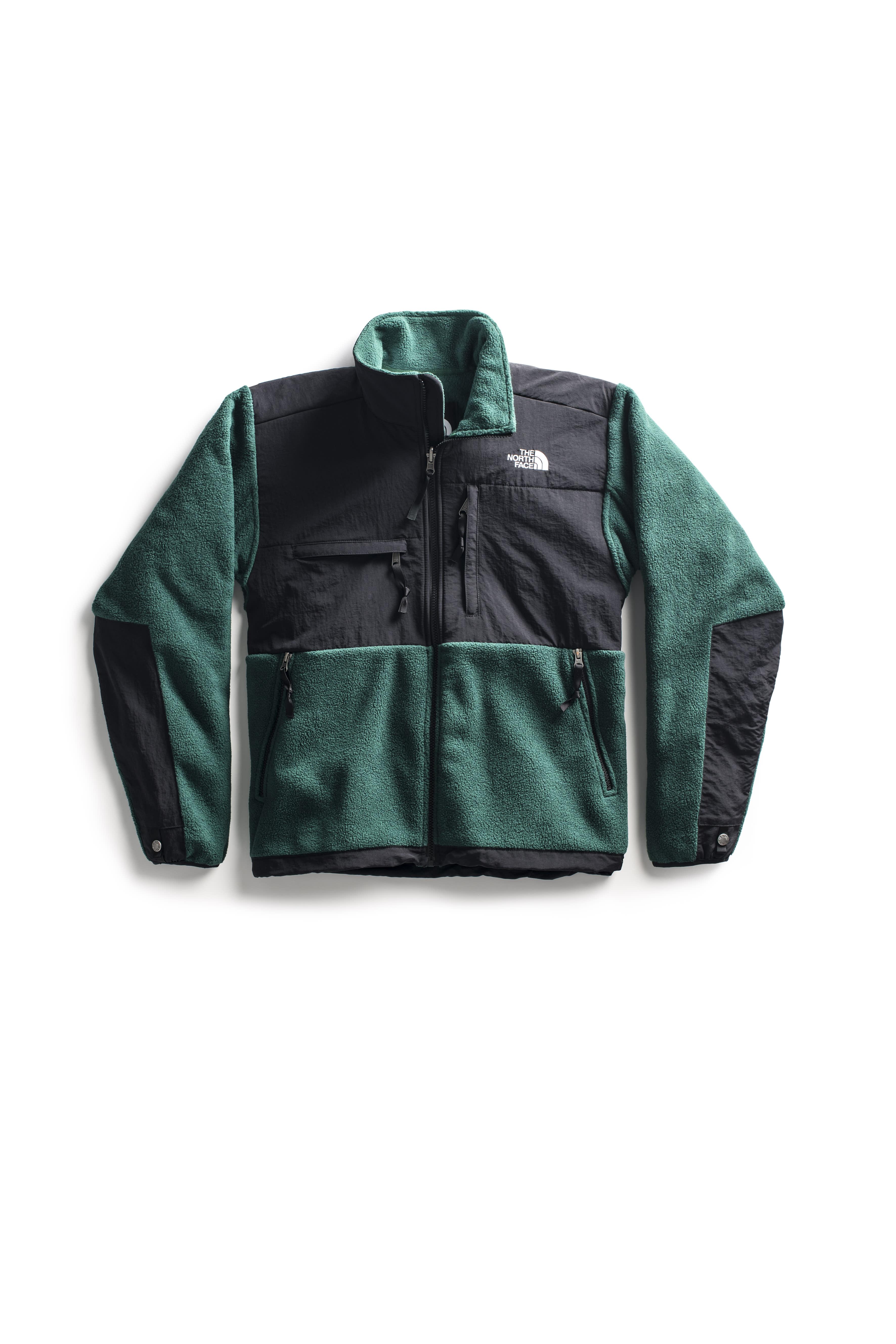 tnf-denali-green