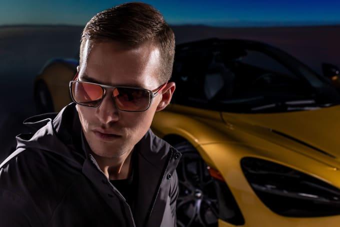 McLaren Automotive Eyewear