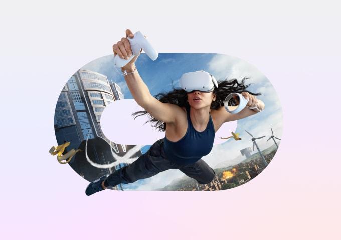 Oculus Quest 2 Facebook 1