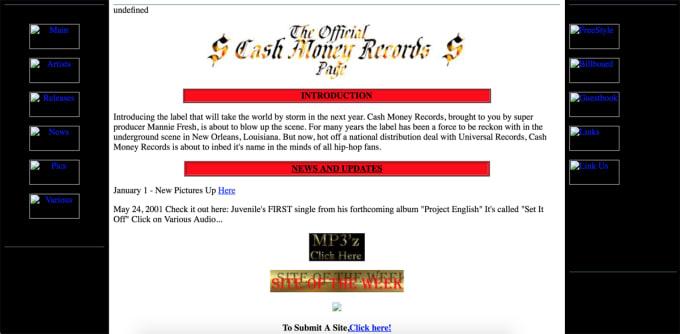 cash-money-website