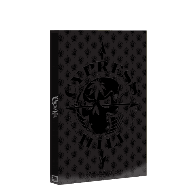 Cypress Hill: Tres Equis Slipcase