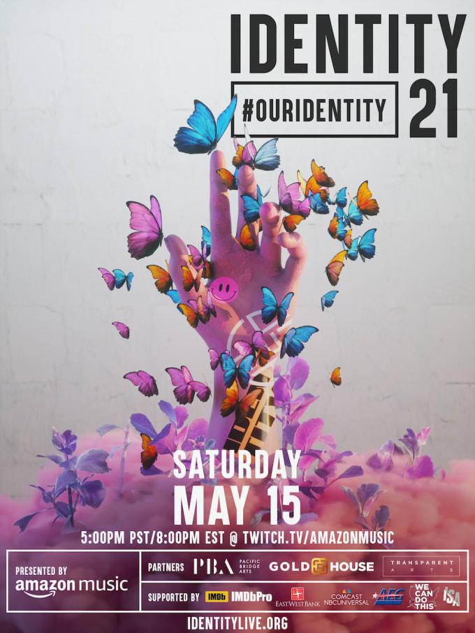 Identity 21