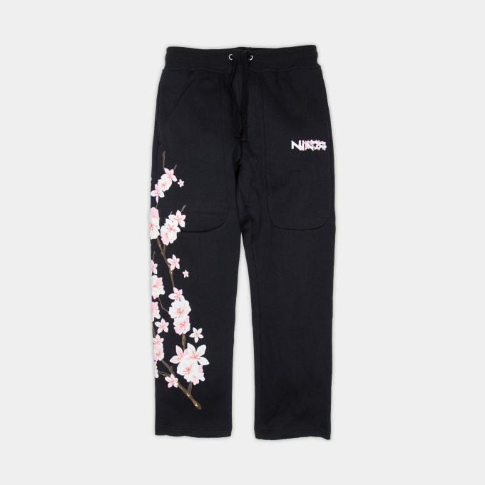 cherry-blossom-sweatpants