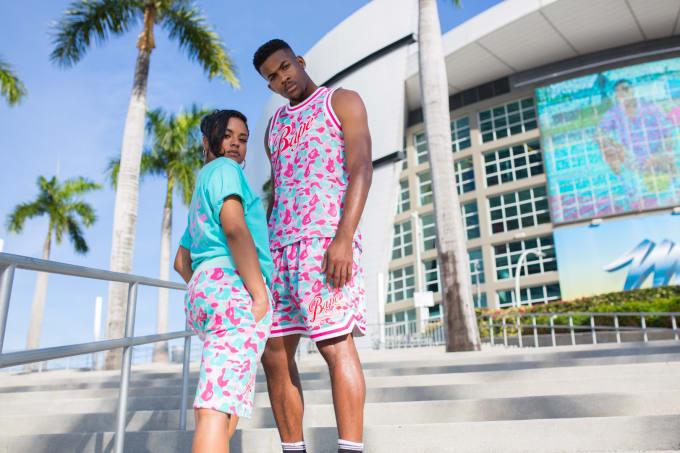 Bape Miami Store Collection
