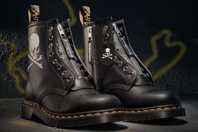 dr-martens-1460-remastered-fall-winter-2020-japan-boot-skull-punk-1