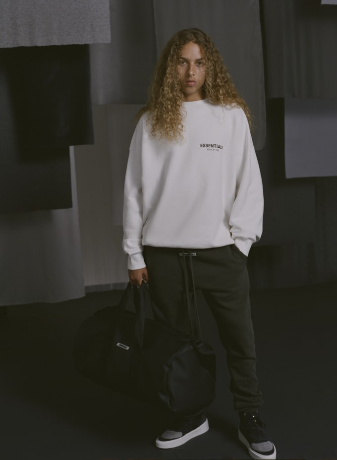 ESSENTIALS FALL '19 CAMPAIGN